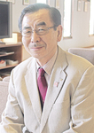 宮崎雄一郎会長(医療法人 泉心会理事長)