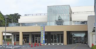 グランドオープンする市民健康文化センター