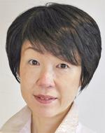 富永 紀子さん