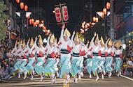 26回目「阿波踊り」の夏