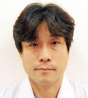 整形外科部長代理 加藤医師