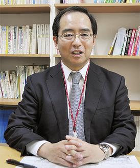 久保義郎教授:桜美林大学健康福祉学群保育専修で「発達心理学」などの科目を担当。専門は「リハビリテーション心理学」。「日本認知・行動療法学会」「日本健康心理学会」などに所属し、臨床心理士の資格を有する。