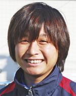 吉見 夏稀さん