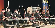 「太鼓祭」県下初開催