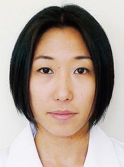 脳神経外科医長 藤井咲樹子医師