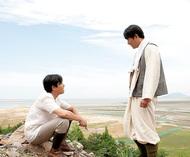 日韓交流の感動映画