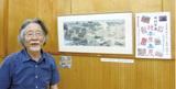 桜台美術館で初の原画展