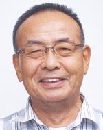 川崎 勝重さん