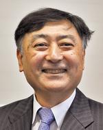 細田 稔さん