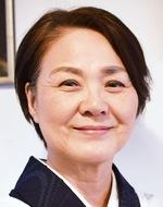 佐竹 輝子さん