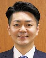 染谷 耕平さん