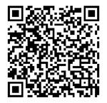 申込みフォームのQRコード