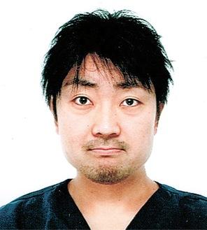 消化器内科土肥 弘義 部長