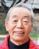米田 勝さん