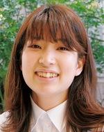 石井 彩さん
