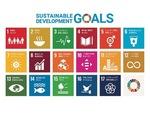 ※横に表示されている数字のアイコンは、SDGsの目標のうち、同企業の取組に該当する項目を一部掲載したものです