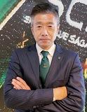 新監督に高木琢也氏