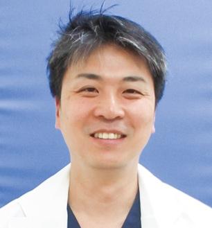 歯科口腔外科増田 智丈医長