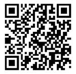 8月4、18、25日午後5時からのセミナーへの参加希望者はこちらの二次元コードから登録を