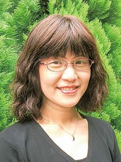 第1回のセミナーで講師を務める森平直子教授