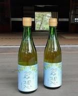 2年ぶり 梅酒「翠想」販売