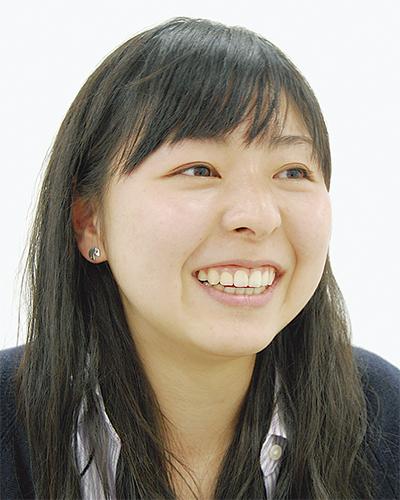 萩原 葉子さん