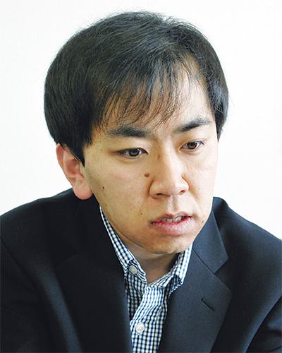 後藤 正孝さん