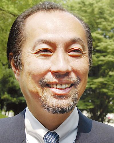 田崎 真也さん