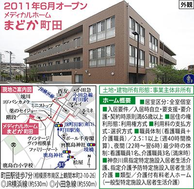「介護の悩み」を解決できるセミナー8月7日(日)に「町田介護相談会」