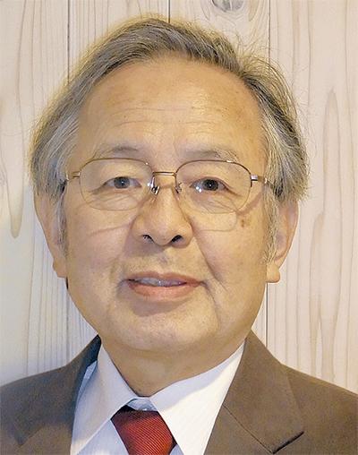 樋口 武さん