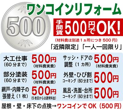 「雨樋(あまどい)」掃除 2,000円