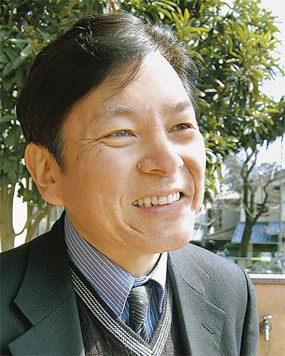岡部 佳文さん