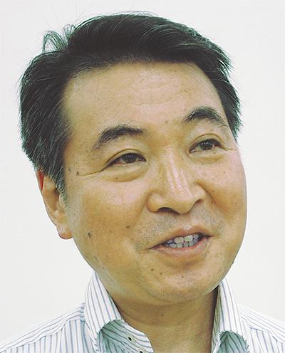 伊藤 晃(あきら)さん