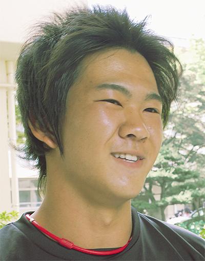柿島 裕(ゆたか)さん