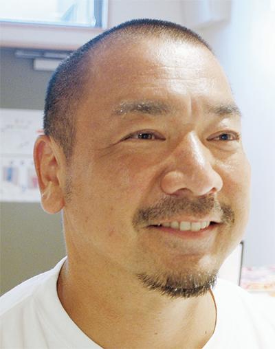 加藤 慎也さん
