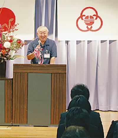 教師育成へ第4期開校