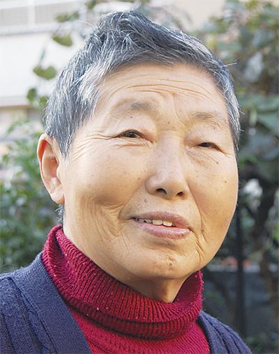 水澤 澄江さん