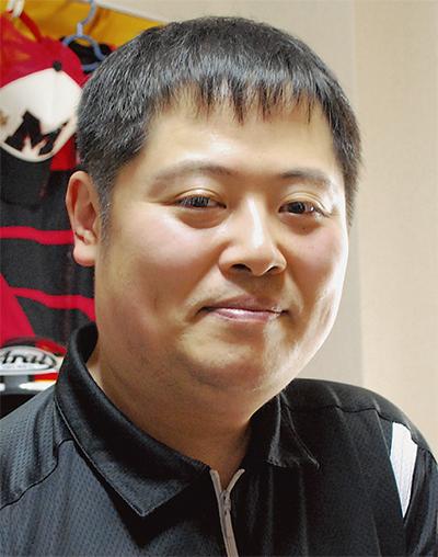 アキヨシカズタカさん