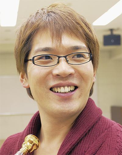 円能寺(えんのうじ)博行さん