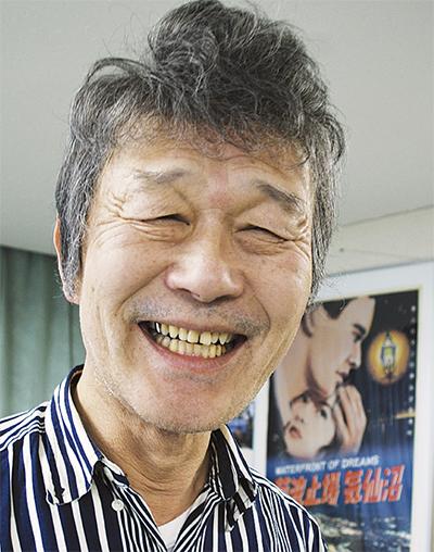 澤村宗(そう)さん