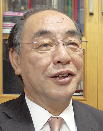 吉岡日三雄(ひさお)さん