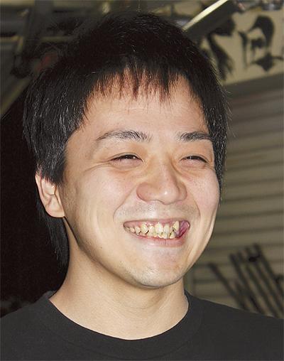 伊藤 佑一さん