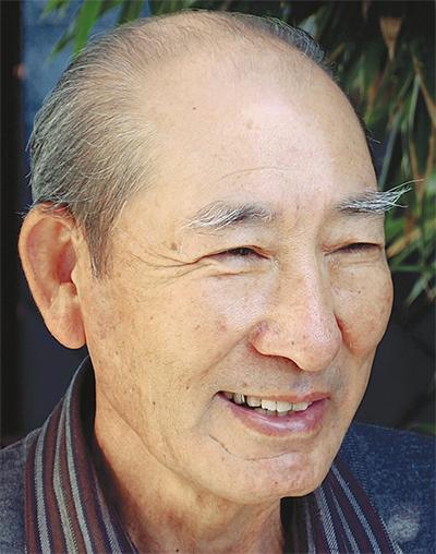 遠藤 吉和さん