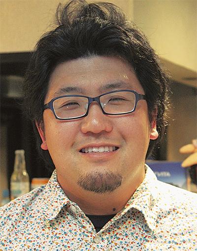 梶山 純さん