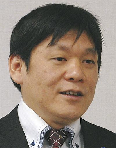 渡邊 将文さん