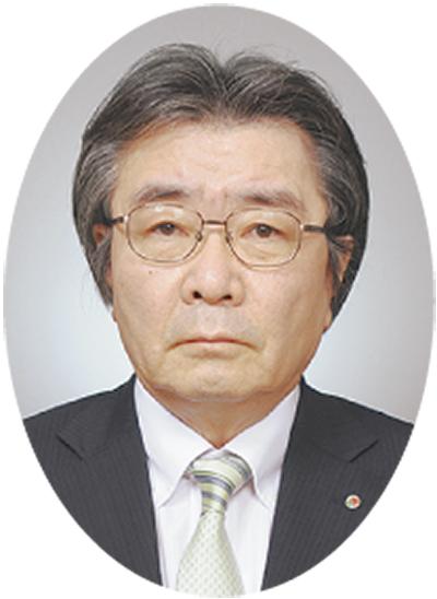 支部長に大塚氏