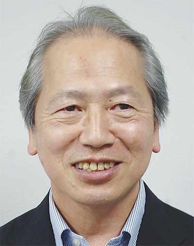 浅利 昌男さん