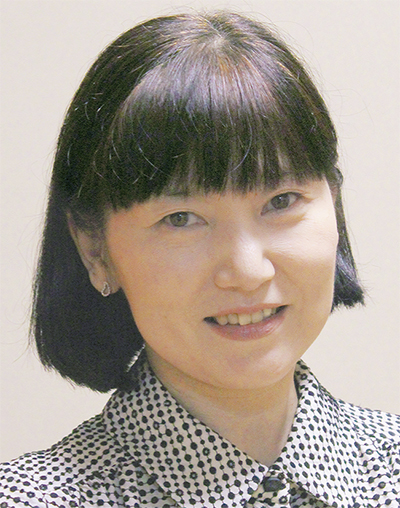 金野(こんの)美和子(みわこ)さん