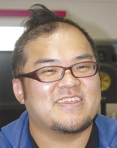 岩崎 健一郎さん