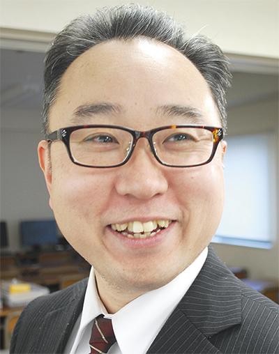 伊藤 直樹さん